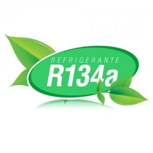 Gas Refrigerante 134a