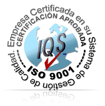 IQS Certificaciones Mirage