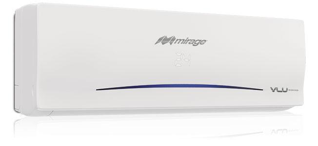 Mirage VLU
