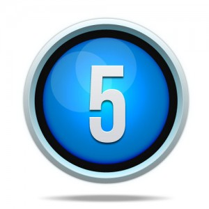5 Etapas de Filtrado
