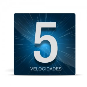 5 Velocidades