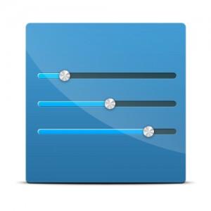 Niveladores de Temperatura Ajustables