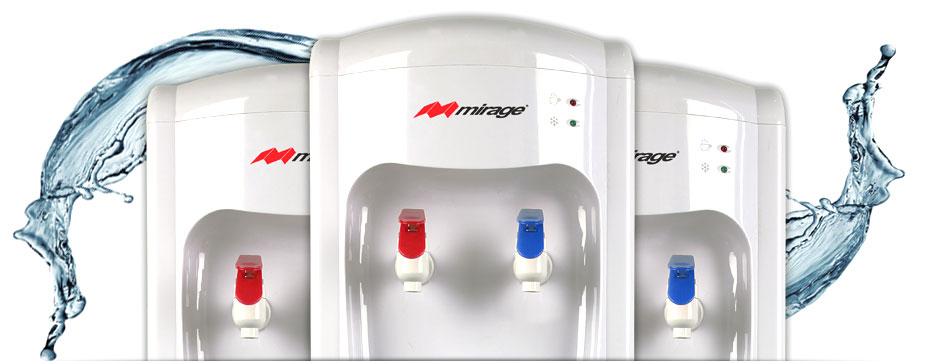 Dispensador de Agua Mirage - Disx 10