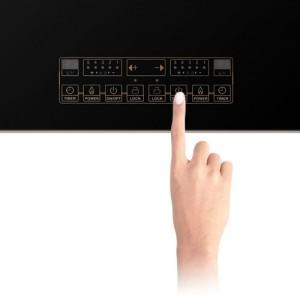 Sparx 80 Soft Digital Touch Control
