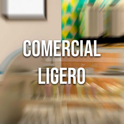 Comercial Ligero